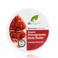 Dr. Organic gránátalma testápoló vaj