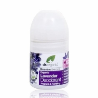 Dr. Organic levendula golyós dezodor