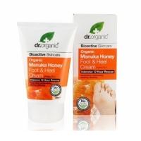Dr. Organic manuka mézes láb- és sarokápoló