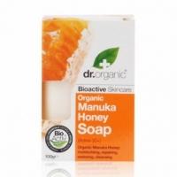 Dr. Organic manuka mézes szappan