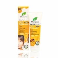 Dr. Organic méhpempő bőrfolt világosító krém