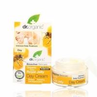 Dr. Organic méhpempő nappali krém
