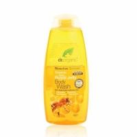 Dr. Organic méhpempő tusfürdő
