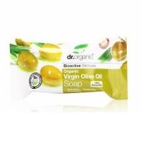 Dr. Organic oliva szappan