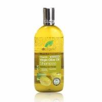 Dr. Organic oliva sampon