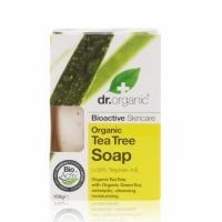 Dr. Organic teafa szappan