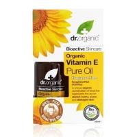 Dr. Organic E vitamin olaj