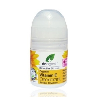 Dr. Organic E vitaminos golyós dezodor