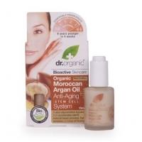 Dr. Organic argán olaj öregedésgátló komplexum argán őssejtekkel