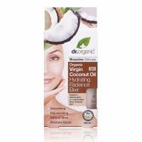 Dr. Organic kókuszolaj hidratáló szépségelixír