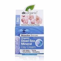 Dr. Organic Holt-tengeri nappali krém