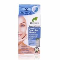 Dr. Organic Holt-tengeri hidratáló szépség elixír