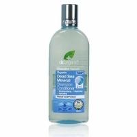 Dr. Organic Holt-tengeri sampon & kondicionáló 2in1
