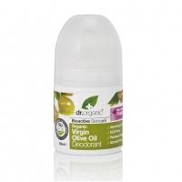 Dr. Organic oliva golyós dezodor