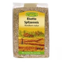 Rizotto rizs - natúr