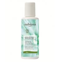 Eubiona tápláló sampon - henna & aloe vera