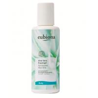 Eubiona tusfürdő - aloe vera