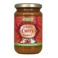 Curry szósz, csípős