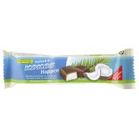 Kókuszkockák tejcsokoládé bevonattal (3db)