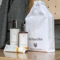 Dr. Hauschka Férfias Ápoltság arcápolás csomag