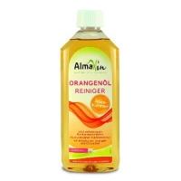 Narancsolajos tisztítószer (Almawin)
