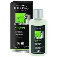 Logona Mann borotválkozás utáni arcszesz