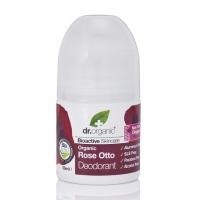 Dr. Organic rózsa golyós dezodor