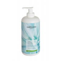 Eubiona tápláló sampon - henna & aloe vera 500ml