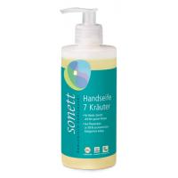 Sonett folyékony szappan - 7 gyógynövény 300ml