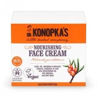 Dr. Konopka's tápláló arckrém