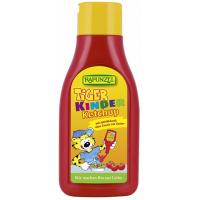 Tigris paradicsomos ketchup gyerekeknek