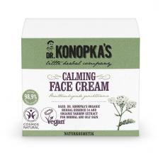Dr. Konopka's nyugtató-tápláló arckrém