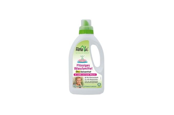 Folyékony általános mosószer 750 ml