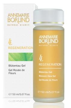 Annemarie Börlind LL Regeneration virágharmat gél 150 ml