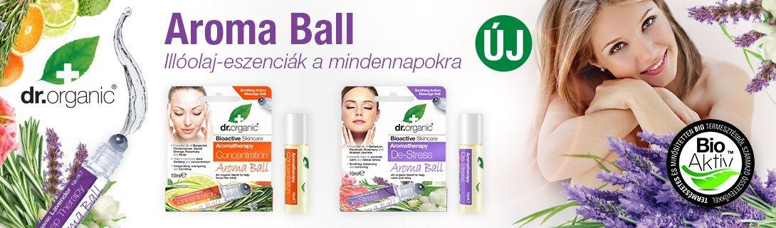 Aroma ball