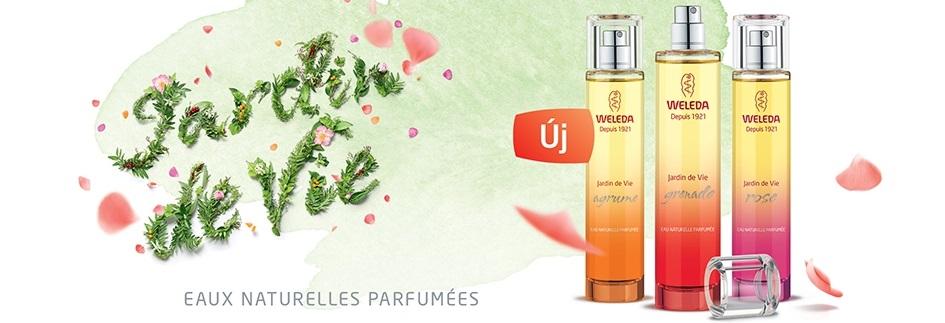 Weleda parfüm